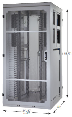 Seismic Enclosures Cabinets Amp Racks Belden A Real Expert